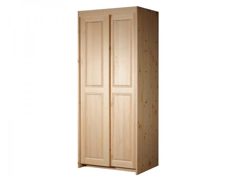Шкафы из массива сосны