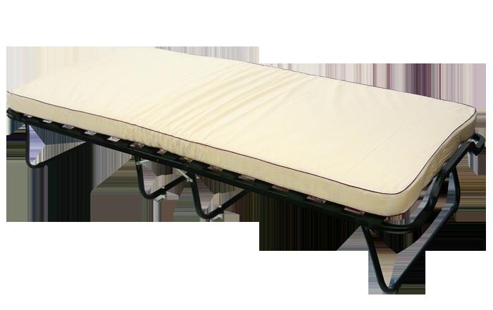 Купить раскладушку с халофайберовым матрасом купить матрас для пеленального комода 66 на 60 см