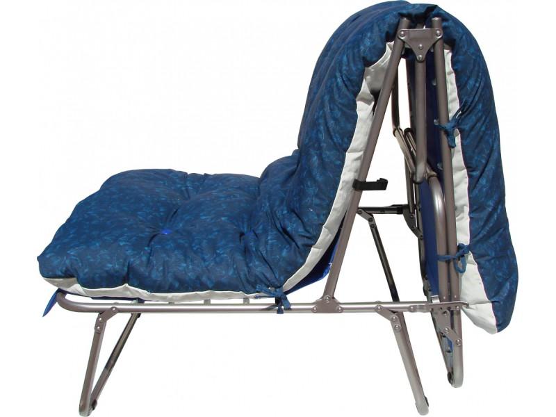 Кресло из раскладушки своими руками 369